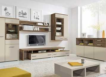 Мебель для гостиной DOLOMIT