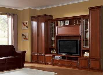 Мебель для гостиной RICHMOND