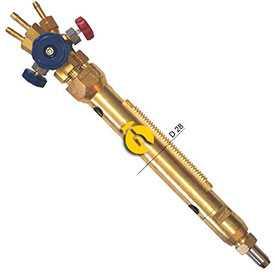 Газопламенное оборудование / РМ3 Донмет 357