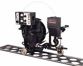 Оборудование для автоматизации / Трактор LT-7