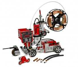 Оборудование для автоматизации / Трактор Cruise