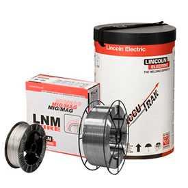 Проволоки для полуавтоматической сварки (MIG/MAG) / LNM 316 LSi