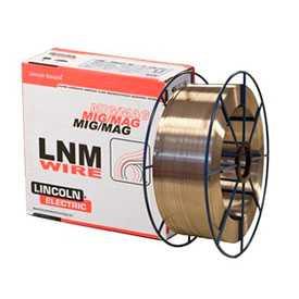 Проволоки для полуавтоматической сварки (MIG/MAG) / LNM 309 LSi