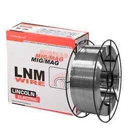 Проволоки для полуавтоматической сварки (MIG/MAG) / LNM 309H