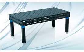 Сварочно-сборочные столы и фильтровентиляция / Professional Extreme 750