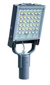 Светильник консольный 50 Вт / от 3 200 Лм / КСС 'К'