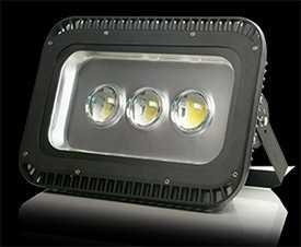 Прожектор светодиодный 150 W AC85-265V IP65 6500K