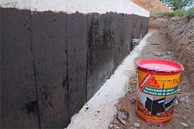 Химически стойкие покрытия и материалы Sika Asplit
