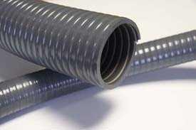 Спиральный шланг ПВХ AGRO