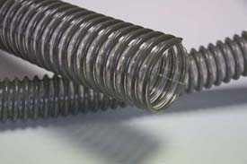 Спиральный шланг из термопластичного полиуретана LIGNUM PU