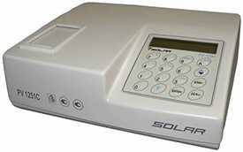 Спектрофотометр PV 1251В