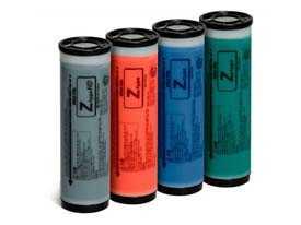 Краска для ризографа RISO цветная