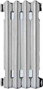 Радиатор чугунный 2КПМ-90х500