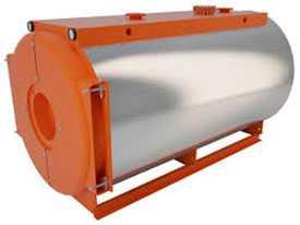 Промышленные котлы LAVART на газообразном и жидком топливе Серия Professional