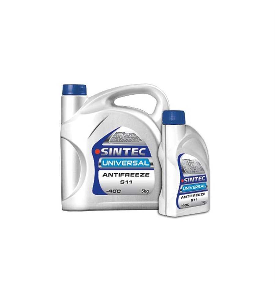 Sintec Antifreeze Universal S 11