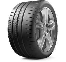 Летние шины MICHELIN PILOT SUPER SPORT 295/35R19, 104Y XL ZR