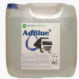 Топливная присадка ADBLUE 10 литров
