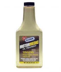 Стабилизатор моторного масла Motor Medic Oil Treatment M1815