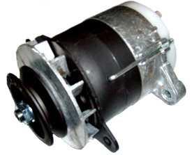 Тракторный генератор Г96.3701 - РАДИОВОЛНА
