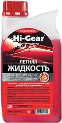 Стеклоомывающая жидкость Hi-Gear HG5647 летняя 1л