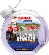Стеклоомывающая жидкость Sonax 272400 3л