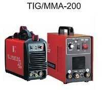 Установки аргонодуговой сварки TIG/ММА DC TIG/MMA-200- SHENZHEN RILAND INDUSTRY CO., LTD