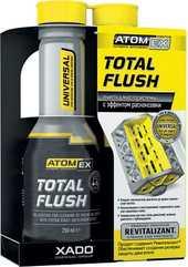 Присадка в масло Xado AtomEx TotalFlush 250мл