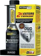 Присадка в масло Xado AtomEx 2X Esters & Revitalizant 250мл