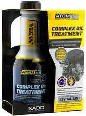 Присадка в масло Xado AtomEx Complex Oil Treatment 250мл