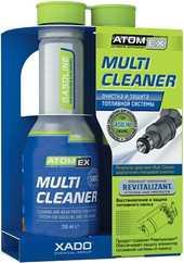 Присадка в топливо Xado Atomex Multi Cleaner (Gasoline) 250мл