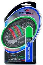 Присадка в масло Xado Ревитализант для автоматических трансмиссий 10мл
