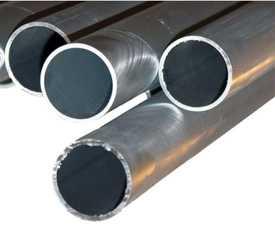 Труба водогазопроводная 50х3,5