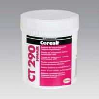 Ceresit CT 290 «ЛЕТО». Добавка в клеевые составы, входящие в состав системы утепления Ceresit, для выполнения работ при повышенных температурах