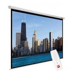 Экраны Моторизованные Проектор NEC NP-M362W