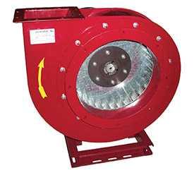 Вентилятор ВР 12-26 радиальный высокого давления - концерн Медведь