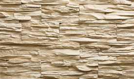 Декоративный камень Древесный скол