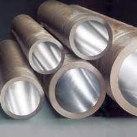 Трубы бесшовные хонингованные или полированные роликами