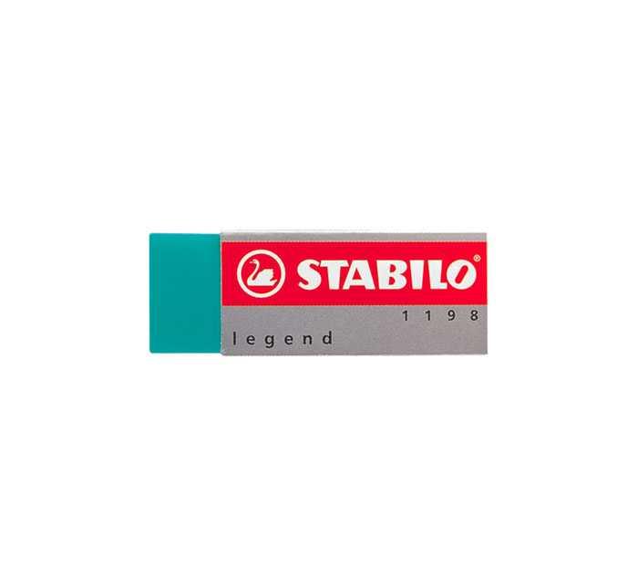 Ластик STABILO прямоугольный