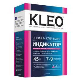 Обойный клей KLEO SMART индикатор Line Premium