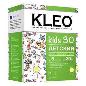 Обойный клей KLEO KIDS Line Premium