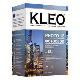 Обойный клей KLEO PHOTO Line Premium