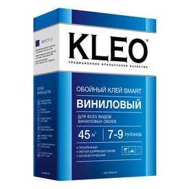Обойный клей KLEO Smart Виниловый Line Premium