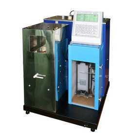 Аппарат автоматический для определения фракционного состава нефти и светлых нефтепродуктов ЛинтеЛ АРНС–20