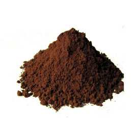 Какао-порошок КВБ (KVB) 10-12%