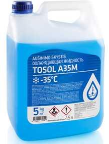 Tosol A 35 M Lesta 5 кг.