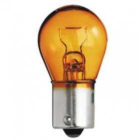 Автомобильная лампочка General Electric PY21W 1056 Amber BAU15s