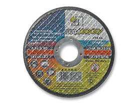 Круг шлифовальный ПП 400х40х127 25А 40 L 6 V 50 2