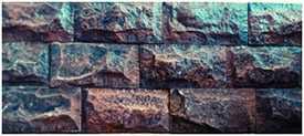 Декоративная отделочная плитка АККО