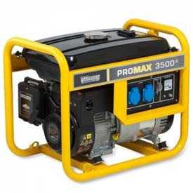 Бензиновый генератор PROMAX 3500 A