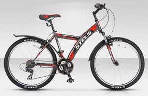Горный велосипед Stels Navigator 570 V